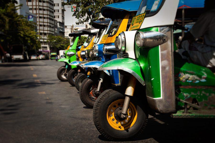 tuktuk-parade